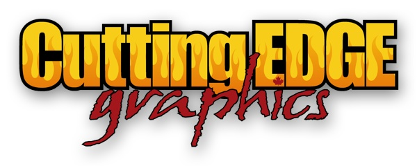 Cutting Edge Graphics Inc Logo